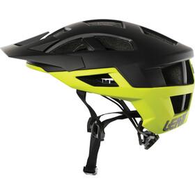 Leatt Brace Helmet DBX 2.0 - Casque de vélo - jaune/noir